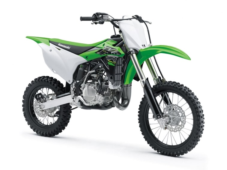 New 2019 Kawasaki Kx85 For Sale At Moto Ducharme Vin