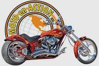 Moto En Action Concessionnaire Moto A Mascouche Chopper