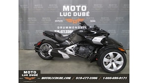 2016 CAN-AM Spyder F3