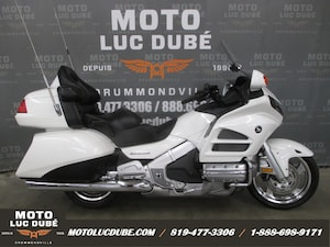 2014 HONDA GL1800 Goldwing ABS