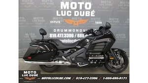 2013 HONDA Gold Wing F6B GL1800 Goldwing