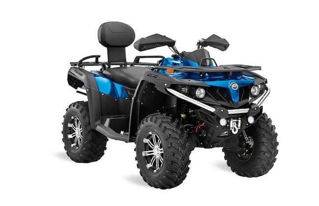 2019 CFMOTO CForce 500LX HO EPS 2 PLACES WINCH EPS 5 ANS GARANTIE ET PLUS