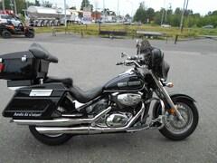 2005 SUZUKI VL800 FLH FLHX HARLEY ROAD KING GLIDE STREET
