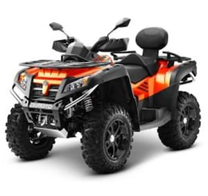2018 CFMOTO CForce 800 EPS OUTLANDER SPORTSMAN