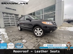 2007 Hyundai Santa Fe Limited FWD  Auto Limited w/XM