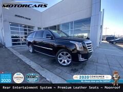 2016 Cadillac Escalade ESV Luxury Collection SUV