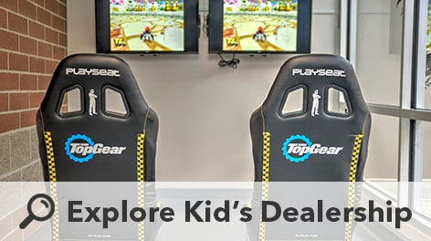 Click to view Kid's Dealership