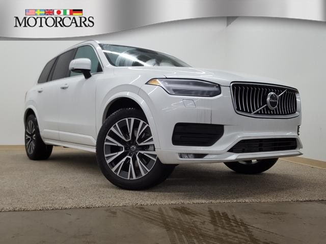 2021 Volvo XC90 T5 Momentum 7 Passenger SUV 39631 for sale near Cleveland, OH