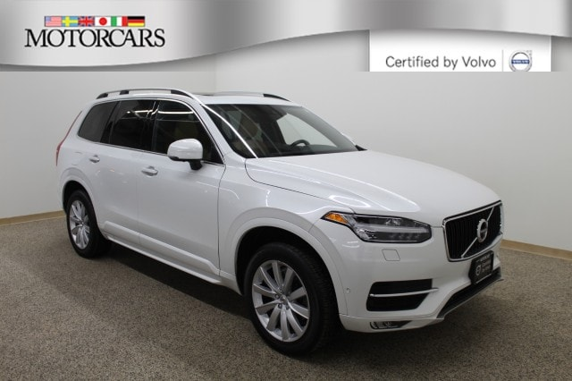 2018 Volvo XC90 T6 AWD Momentum (7 Passenger) SUV 22502 for sale near Cleveland