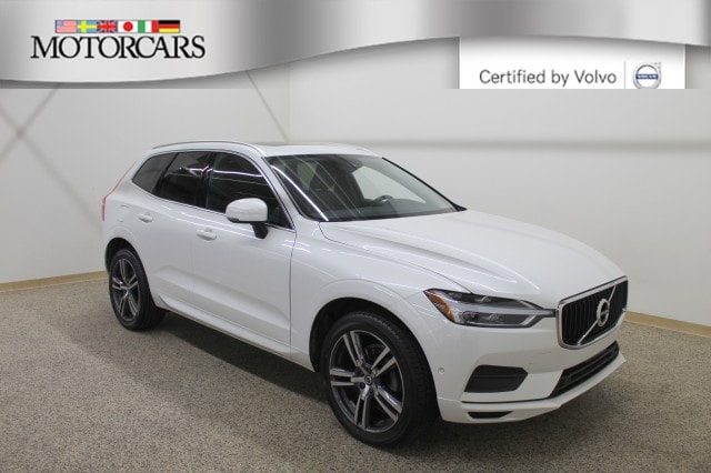 2018 Volvo XC60 T5 AWD Momentum SUV 22794 for sale near Cleveland