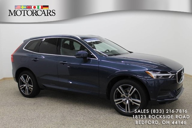 2018 Volvo XC60 T5 AWD Momentum SUV 22299 for sale near Cleveland