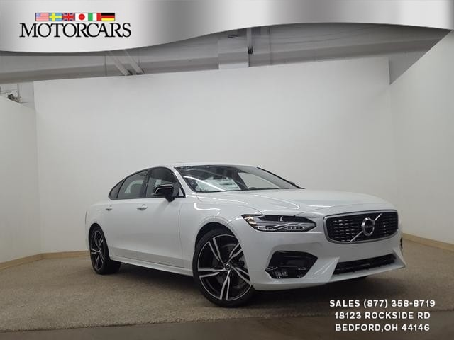 2020 Volvo S90 T6 R-Design Sedan 39478 for sale near Cleveland, OH