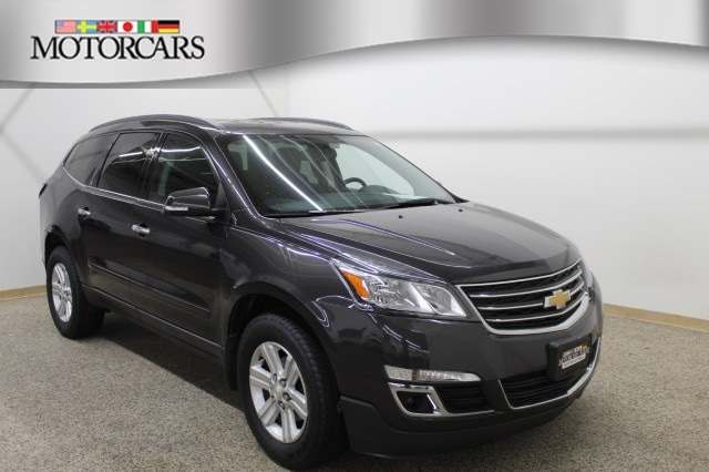 2013 Chevrolet Traverse 1LT SUV 23003 for sale near Cleveland