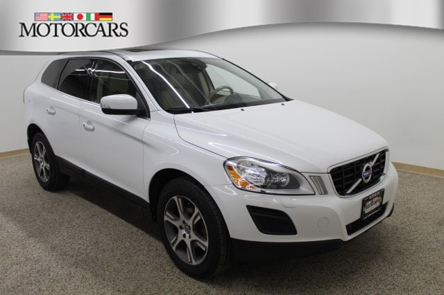 2013 Volvo XC60 T6 SUV 22506 for sale near Cleveland