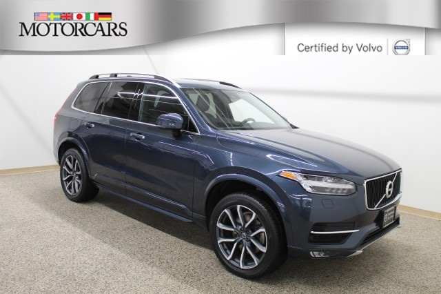 2018 Volvo XC90 T5 AWD Momentum SUV 22742 for sale near Cleveland