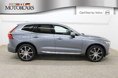 2019 Volvo XC60 T5 Inscription SUV 22837