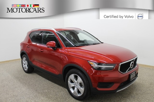 2019 Volvo XC40 T5 Momentum SUV 22566 for sale near Cleveland