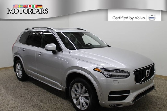 2018 Volvo XC90 T6 AWD Momentum (7 Passenger) SUV 22348 for sale near Cleveland