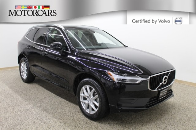2019 Volvo XC60 T5 Momentum SUV 22577 for sale near Cleveland