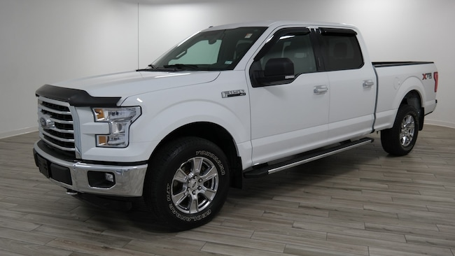 Used 2015 Ford F-150 Truck SuperCrew Cab For sale in Eureka, MO