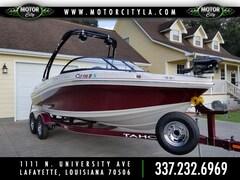 2016 Tracker Marine Tahoe 500tf 19ft BOAT