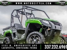 2016 Arctic Cat Prowler 700 XT SIDE BY SIDE