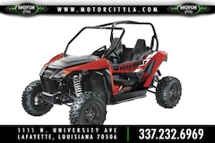 2016 Arctic Cat Wildcat Sport SIDE BY SIDE