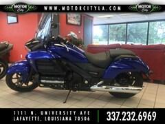 2014 Honda Gl1800c Valkyrie MOTORCYCLE