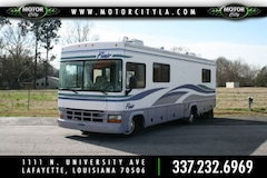 1999 Flair-Fleetwood M-30h (Workhorse) MOTORHOME