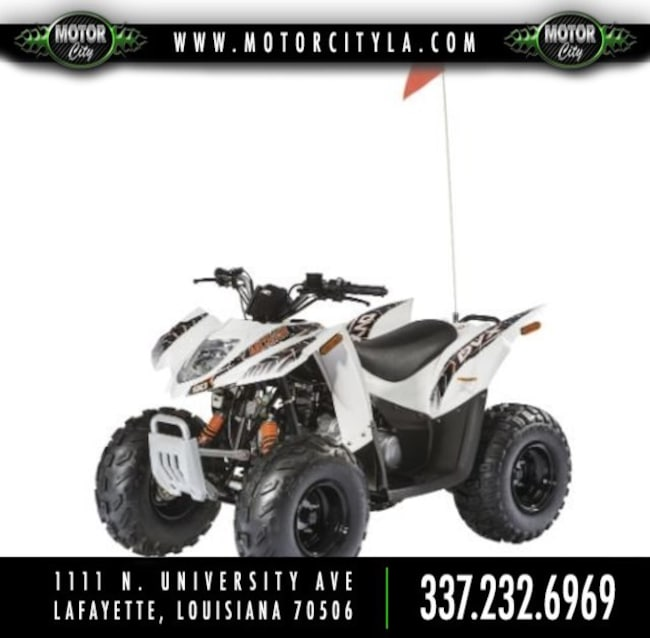 2016 Arctic Cat Dvx 90 4 WHEELER