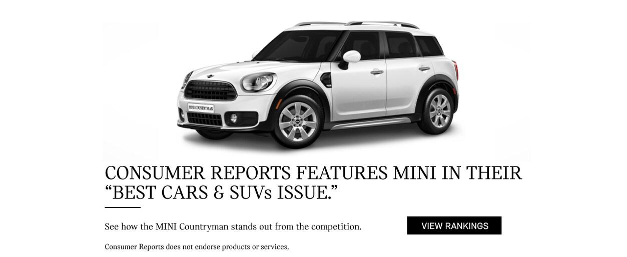 Motor City Mini New Mini Dealership In Southfield Mi