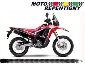 2018 HONDA CRF250 Rally CRF250L RALLY
