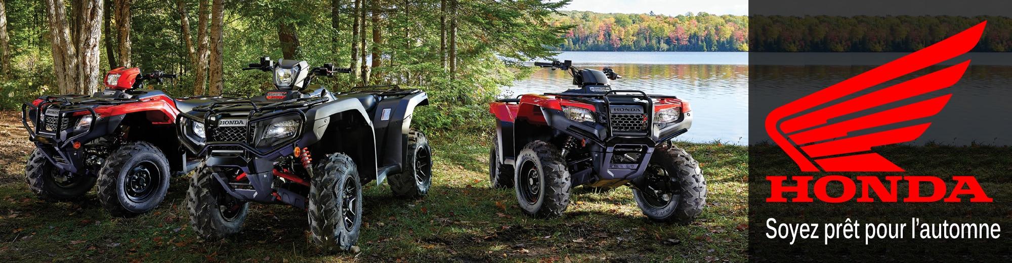 Moto Repentigny Honda Et Suzuki Moto Vtt A Vendre A