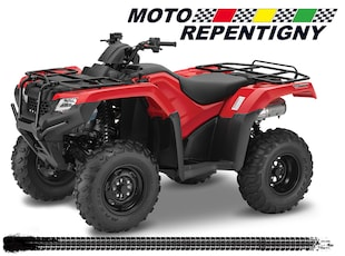 2018 HONDA FourTrax Rancher 420 SUSPENSION IND. , AUTOMATIQUE