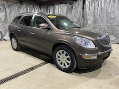 2012 BUICK ENCLAVE LEATHER Crossover