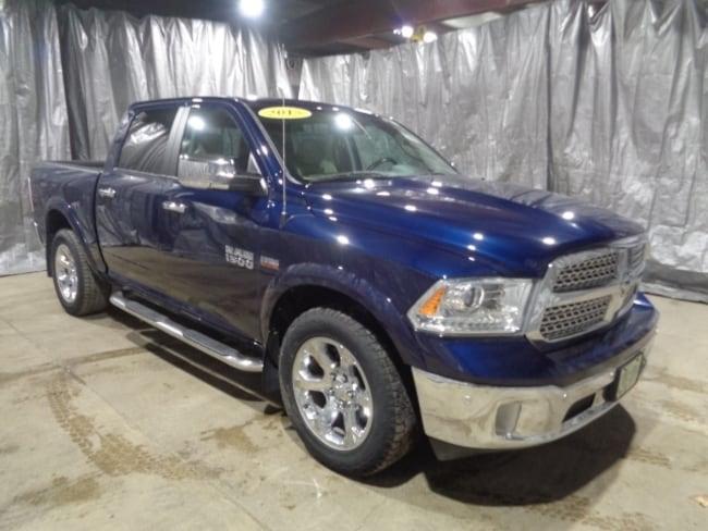 2015 RAM 1500 Laramie Pickup - Full Size
