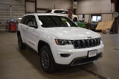 New 2019 Jeep Grand Cherokee For sale in Spirit Lake, IA