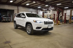 Buy a  2020 Jeep Cherokee in Spirit Lake, IA