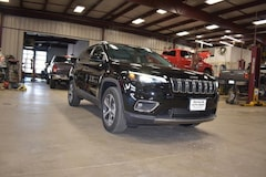New 2019 Jeep Cherokee For sale in Spirit Lake, IA