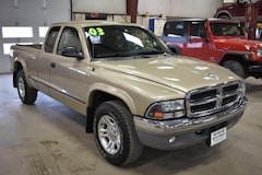 2003 DODGE DAKOTA SLT Pickup - Compact