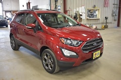 2018 FORD ECOSPORT SES Sport Utility