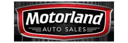 MOTORLAND AUTO SALES INC.