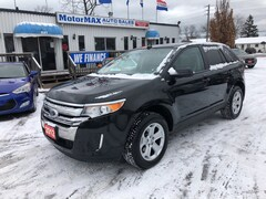 2012 Ford Edge SEL-AWD- NAVI- BACK UP CAMERA-LEATHER SUV