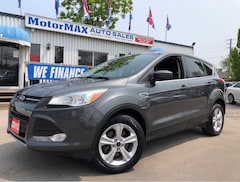 2015 Ford Escape SE- 2.0L-ONE OWNER-ACCIDENT FREE- WE FINANCE SUV