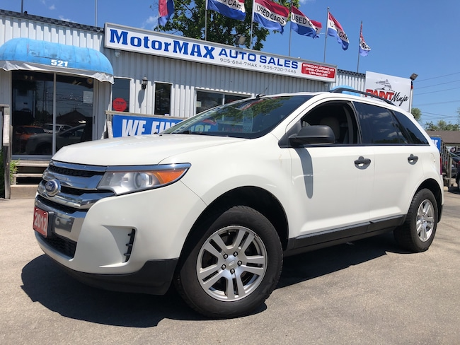 2012 Ford Edge SE-ACCIDENT FREE- WE FINANCE SUV