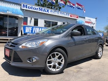 2012 Ford Focus SE- NAVI- SUNROOF- WE FINANCE Sedan