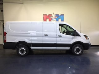 New 2019 Ford Transit-250 Base w/60/40 Pass-Side Cargo Doors Van Low Roof Cargo Van in Christiansburg, VA