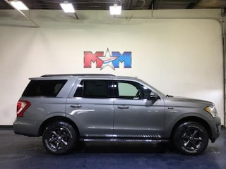 New 2019 Ford Expedition XLT SUV in Christiansburg, VA