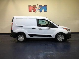 New 2019 Ford Transit Connect XL Van Cargo Van in Christiansburg, VA
