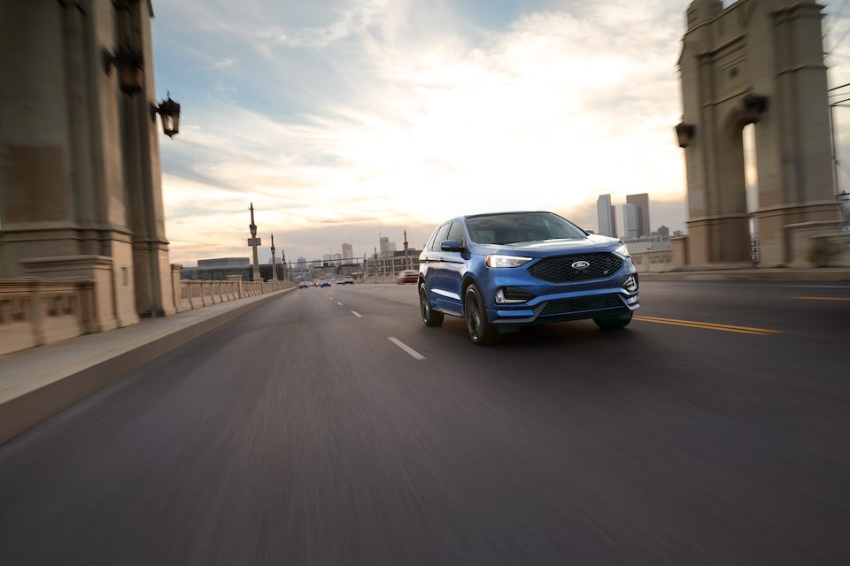 New Ford Edge For Sale in Virgina